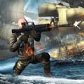 热带岛屿射击战争游戏IOS