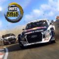 泥地拉力车比赛游戏官方IOS版下载 v1.0
