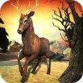 鹿狩猎狙击手挑战游戏