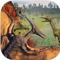 侏罗纪恐龙模拟器3游戏