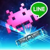 LINE打砖块VS太空侵略者