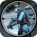 美国陆军狙击手射击任务游戏