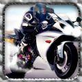 超级摩托车赛游戏