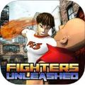 怒气战士游戏手机版(Fighters Unleashed) v107