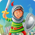 Vincelot骑士冒险游戏手机版下载 v1.0