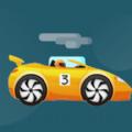徒行顺风车app