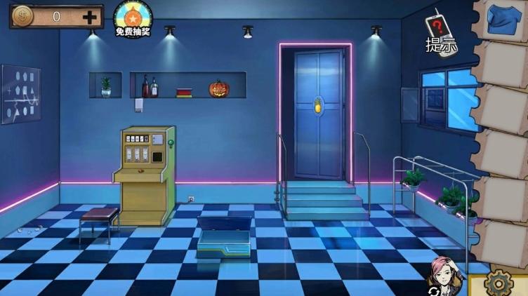 密室逃脱绝境系列11游乐园最终章攻略 2020游乐园第十章通关图文教程[多图]