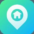 蜗牛定位app