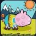 抖音猪猪保卫战小游戏