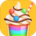 甜甜甜品铺子游戏