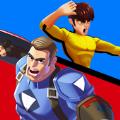 未来攻击传奇英雄游戏