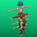 human tower.io游戏