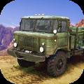 苏联越野军用卡车破解版