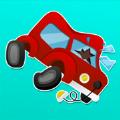 挨揍的汽车最新版游戏 V1.0