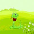 花样蛇app