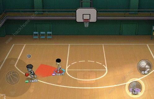 灌篮高手手游宫益义范技能怎么加点 宫益义范加点攻略[多图]图片1