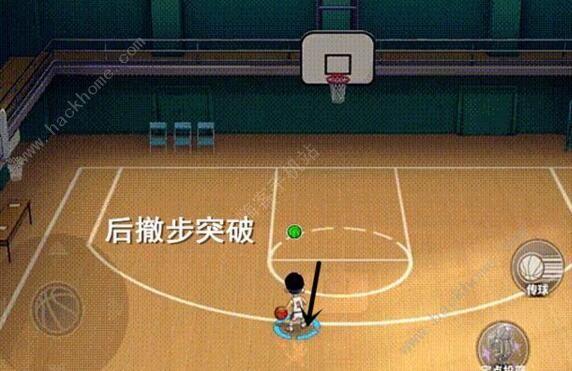 灌篮高手手游宫益义范技能怎么加点 宫益义范加点攻略[多图]图片2