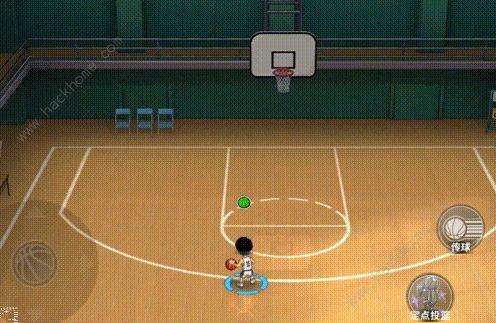 灌篮高手手游宫益义范技能怎么加点 宫益义范加点攻略[多图]图片3