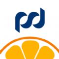 甜橘app官网浦发注册登录入口 v1.0.0