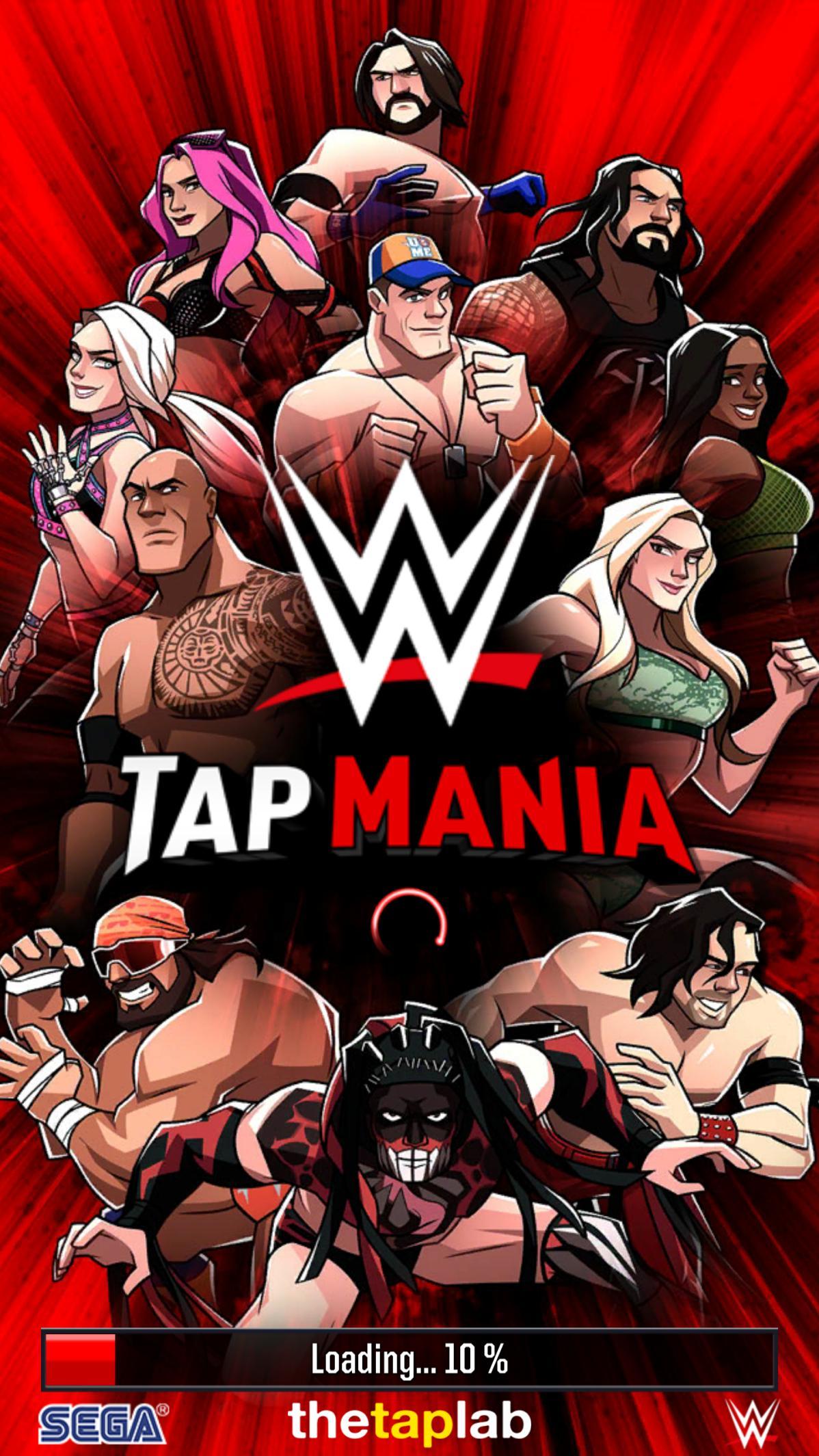 狂热摔跤评测:WWE成员之间的大乱斗[多图]