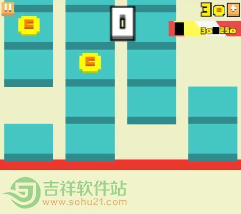 暴走砖块评测:一场手速的较量[多图]
