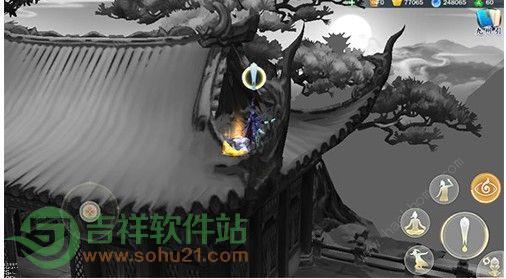 剑网3指尖江湖落雁岭宝箱大全 落雁岭宝箱位置汇总[视频][多图]图片7