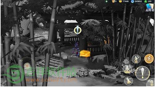 剑网3指尖江湖落雁岭宝箱大全 落雁岭宝箱位置汇总[视频][多图]图片6