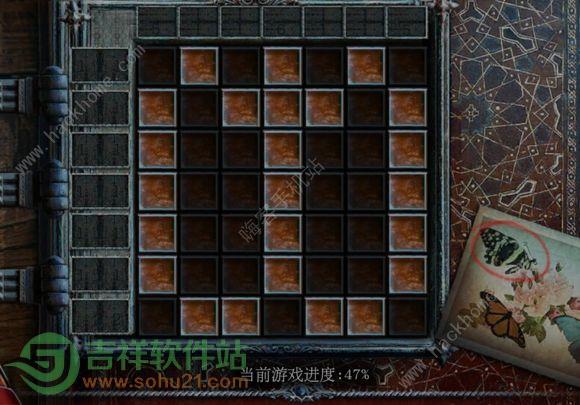 密室逃脱15神秘宫殿被诅咒的孩子怎么破解日记?[视频][多图]图片2