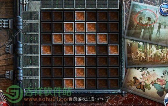 密室逃脱15神秘宫殿被诅咒的孩子怎么破解日记?[视频][多图]