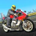 摩托车驾驶学校游戏
