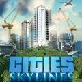城市天际线日落港口DLC免费下载 v1.0