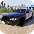 IDBS警车模拟器中国警车皮肤贴图游戏下载 v1.0