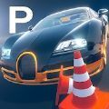真实泊车模拟器游戏安卓中文版 v1.0
