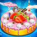 蛋糕烹饪大师游戏手机版下载 v1.2.0