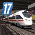 Train Simulator 2017官网手机版下载 v2.3