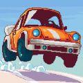 极品像素车游戏汉化中文版(Built for Speed) v2.1.0