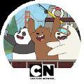 咱们裸熊疯狂钓鱼游戏