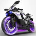 真正的高速摩托驾驶模拟器手游IOS