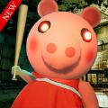 疯狂小猪佩奇大逃杀游戏