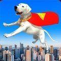超级英雄闪电狗游戏