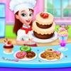 面包店甜点厨师游戏最新版 v1.0