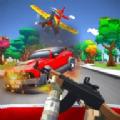 公路狂爆枪击逃脱游戏IOS官方版(Road Rage: Gun Shooting Escape) v1.0.2