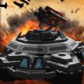 精英前锋战争游戏最新安卓版下载 v1.2