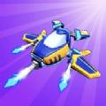 传奇飞行员太空射手游戏