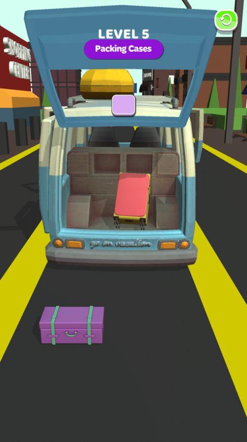 Go on Vacation游戏中文IOS版(去度假)图片1