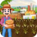 水稻种植工厂游戏最新安卓版 v1.0.2