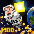 太空飞船模型游戏