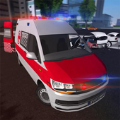 Emergency Ambulance Simulator中文版