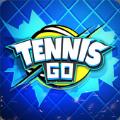 Tennis Go游戏