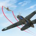 战争机器3D战机游戏